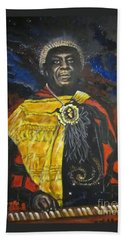 Blue Cat Productions            Sun-ra - Jazz Artist Beach Sheet