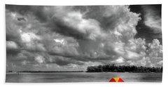 Sun Shade Beach Sheet