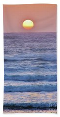 Sun To Sea Beach Sheet by Michele Penner