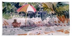 Sunbather Beach Sheet