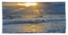 Sunbeams  Beach Sheet