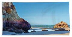 Sunblock Beach Towel