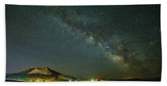 Sundance Milky Way Beach Towel