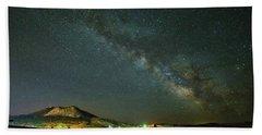 Sundance Milky Way Beach Towel