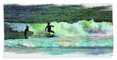 Sunday Afternoon Beach Sheet