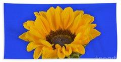 Sunflower Sunshine 406-6 Beach Sheet