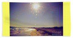 Sunny Day Beach Sheet