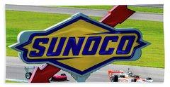 Sunoco Beach Sheet