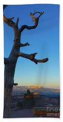 Sunrise Bryce Canyon Beach Towel