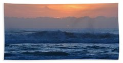 Sunrise Dbs 5-29-16 Beach Towel