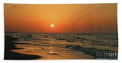 Sunrise Mexico Beach 3 Beach Towel