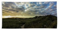 Sunrise On The Cape Beach Towel