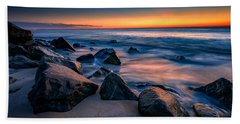 Gateway National Recreation Area Photographs Beach Towels