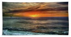 Sunrise Special 2 Beach Towel