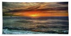 Sunrise Special 2 Beach Sheet