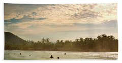 Sunrise Surfers Beach Sheet