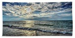 Sunset 32 Beach Sheet