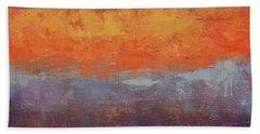 Sunset Beach Sheet