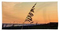 Sunset Memories Beach Towel