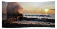 Sunset Surf Beach Sheet