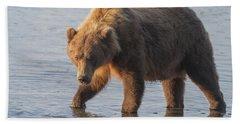 Sunshine Bear Beach Sheet