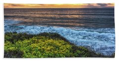 Surf And Turf Beach Sheet
