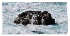 Surf No. 134-1 Beach Towel