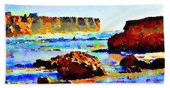 Surf The Headlands Beach Sheet