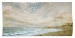 Surfcasters Beach Towel