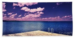 Surreal Solace Beach Towel