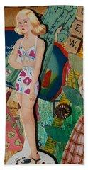 Susan Beach Sheet