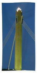 Suspension Pole Beach Sheet