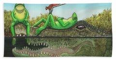 Swamp Beach Sheet