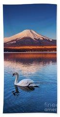 Swany Beach Sheet by Tatsuya Atarashi