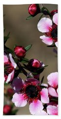 Sweet Cherry Beach Towel by Baggieoldboy