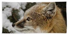 Swift Fox II Beach Sheet