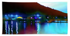 Symphony River Beach Sheet