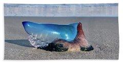 Tainted Love Beach Towel
