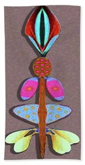 Talking Stick Beach Towel