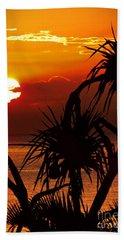Tangalooma Sunset Beach Towel