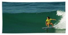 Tanika Hoffman Beach Sheet