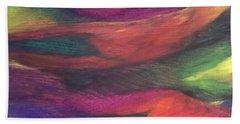 Tapestry Beach Sheet