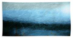 Tarn Beach Sheet by Linde Townsend