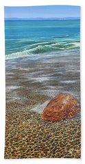 Taste The Summer Beach Towel
