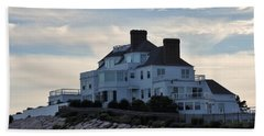 Taylor Swift Beach Sheet by L Mainville