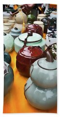 Tea Pots For Sale 3 Beach Sheet