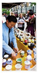 Tea Pots For Sale Beach Sheet