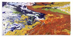 Tectonic Beach Sheet