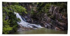 Tallulah Falls Beach Sheet