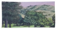 The Villages 1 Beach Towel